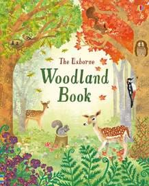woodlands book
